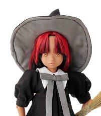 Photo2: ruruko, Wizard boy PS / 魔法っ子ruruko boy PS (2)