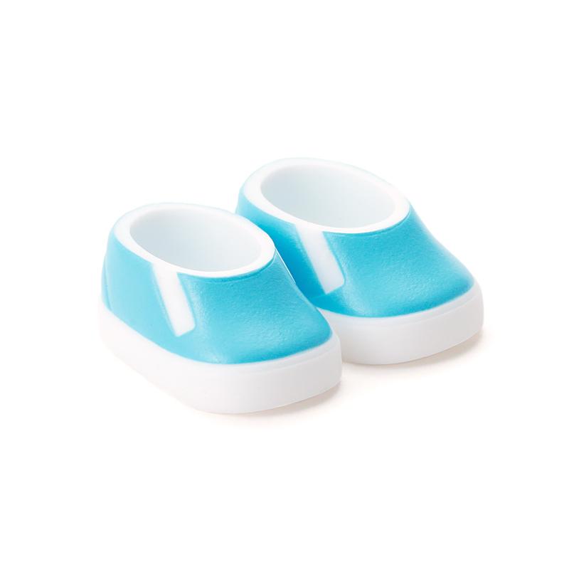 Photo1: DecoNiki Shoes, Slip-ons, Blue / でこニキスリッポン ブルー (1)