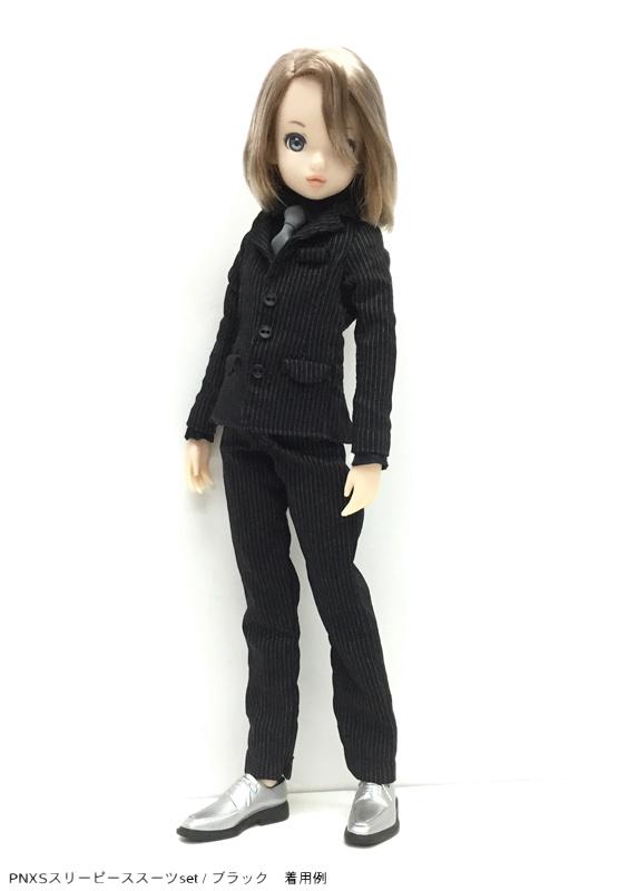 Photo1: Azone, PNXS Three-piece Suit set / PNXSスリーピーススーツset (1)