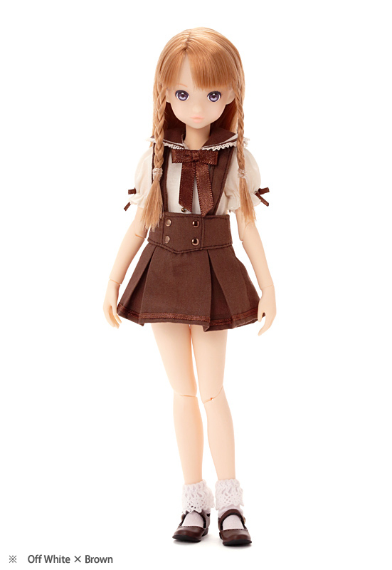 Photo1: Azone, PNXS Gymnasium Uniform Girl set / PNXS女の子ギムナジウム衣装set (1)