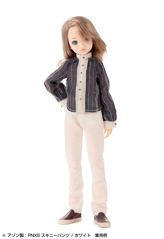 Photo1: Azone, PNXS Skinny Pants / PNXS スキニーパンツ (1)