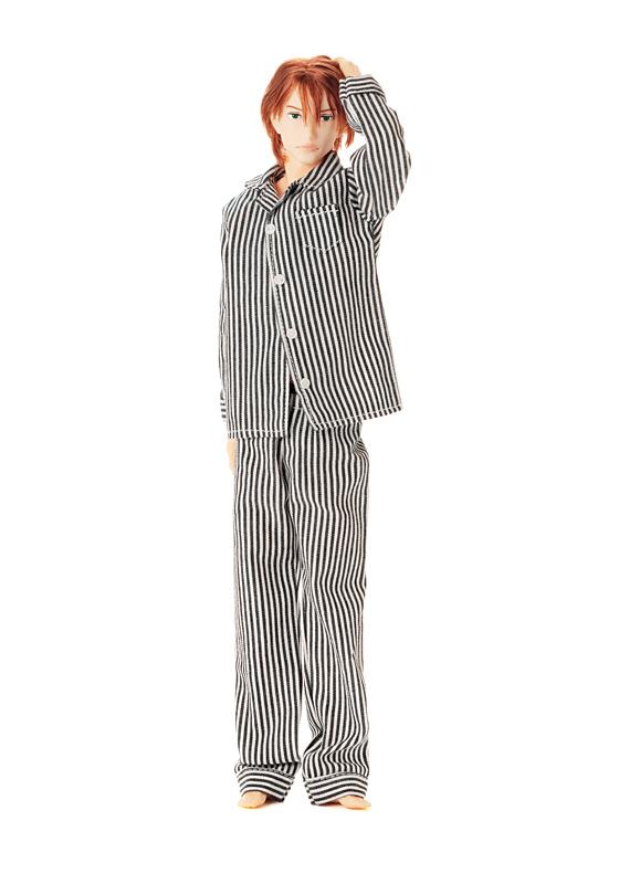 Photo1: One-sixth scale Boys & Male Album, Pajamas, NINE/ 六分の一男子図鑑 パジャマスタイル ナイン (1)
