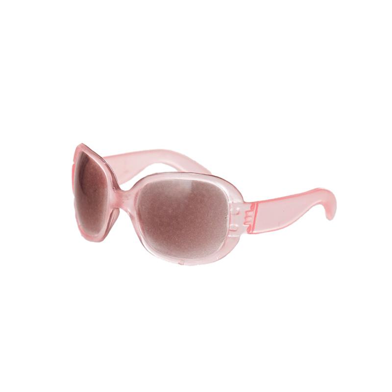 Photo1: Sekiguchi, Sunglasses, Pink Beige x Black / サングラスB ピンクベージュ×ブラック (1)