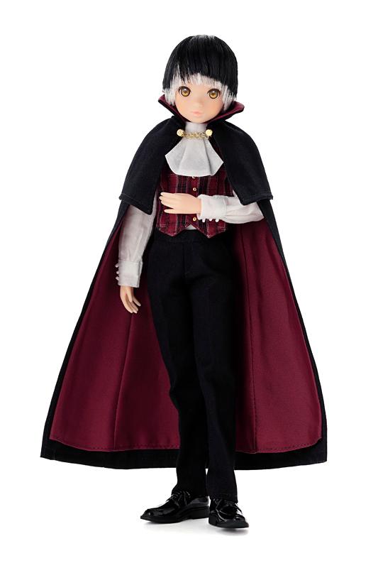 Photo1: ruruko boy, Vampire/ ヴァンパイア ruruko boy (1)
