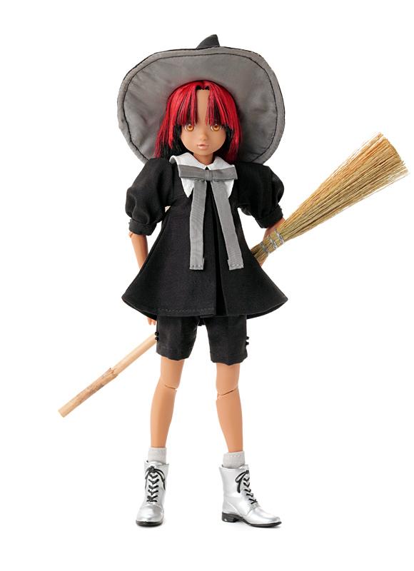 Photo1: ruruko, Wizard boy PS / 魔法っ子ruruko boy PS (1)